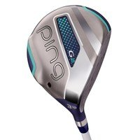 Ping Ladies G Le Fairway Wood Left Hand 2017