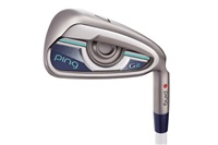 Ping Ladies G Le Iron SW Graphite Shaft Left Hand 2017