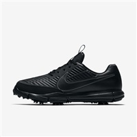 Nike Golf Explorer 2 S Shoes Black/Metallic Dark Grey 2017