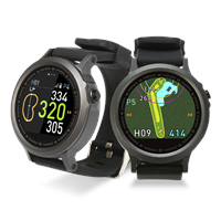 Golf Buddy WTX Smart GPS Watch
