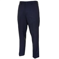 Greg Norman Flat Front Five Pocket Pant Navy 2017