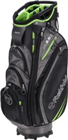 Fast Fold Cart Bag Grey/Lime 2017