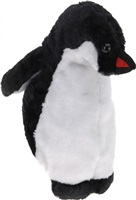 Legend Animal Golf Trolley Novelty Headcover Penguin 2017
