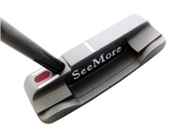 SeeMore PTM2 Platinum Tour Milled - Custom Fit