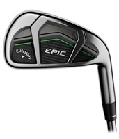 Callaway Epic Irons Steel - Custom Fit