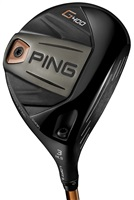 Ping G400 Fairway Wood - Custom Fit