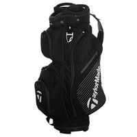 TaylorMade 1.0 Cart Bag Black 2017