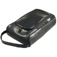 Masters Leatherette Shoe Bag