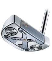 Scotty Cameron & Crown Mallet 1 Putter - Custom Fit