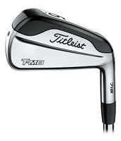 Titleist 718 T-MB Utility Iron Steel - Custom Fit