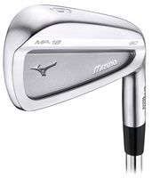 Mizuno MP-18 SC Irons Steel - Custom Fit