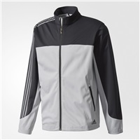 Adidas Competition Wind Golf Jacket Black 2017