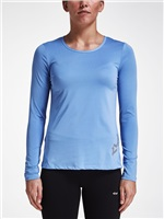 Rohnisch Ladies Genna Long Sleeve Base Layer Night Fall 2017