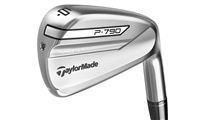 TaylorMade P790 Irons Steel - Custom Fit