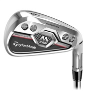 TaylorMade M CGB Irons Steel - Custom Fit