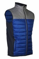 Proquip Therma Pro Gilet Surf/Grey