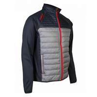Proquip Therma Pro Jacket Pewter/Light Grey