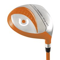 MKids Junior Fairway Orange 49 Inch Age 6-8 RH