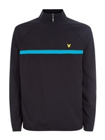 Lyle & Scott Westray Lightweight Midlayer True Black