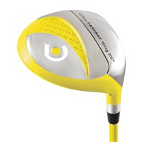 MKids Junior Fairway Yellow 45 Inch Age 5-7 RH