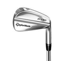 TaylorMade P730 Irons Steel Shaft 4PW