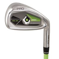 MKids Junior 8 Iron Green 57 Inch Age 9-11 RH