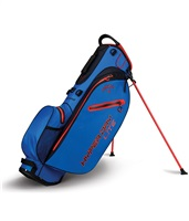 Callaway Hyper Dry Lite Stand Bag Royal/Black/Red