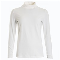 Green Lamb Ladies Robin Roll Neck White 2017