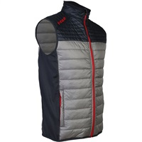 Proquip Therma Pro Gillet Pewter/Light Grey 2017