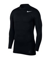 Nike Golf Pro Golf Baselayer Black/White 2017