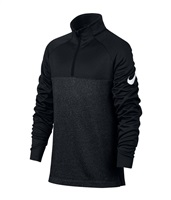 Nike Golf Therma Golf Pullover Black/White 2017