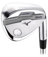 Mizuno S18 White Satin Wedge 2017