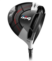 TaylorMade M4 Driver - Custom Fit