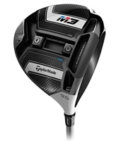 TaylorMade M3 Driver - Custom Fit