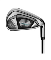 Callaway Rogue X Irons Steel - Custom Fit