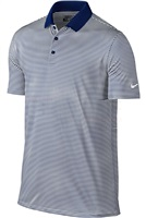 Nike Golf Dry Victory Golf Polo College Navy/White 2017