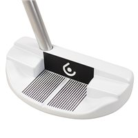 MKids SLA Putter Yellow 45 Inch Age 5-7 LH