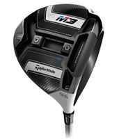 TaylorMade M3 Driver Mens Right Hand