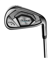 Callaway Rogue Irons Steel Mens Right Hand