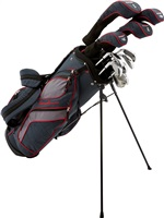 Tommy Armour Axial Mens Complete Golf Set RH