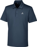Adidas Ultimate 365 Solid Polo Collegiate Navy