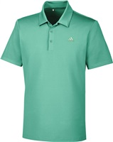 Adidas Ultimate 365 Solid Polo Hi Res Green 2018