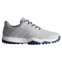 Adidas Adipower S Boost 3 Shoe Grey/Grey/Noble Indigo