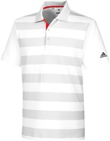 Adidas Ultimate 365 Rugby Golf White/Grey One Heather 2018