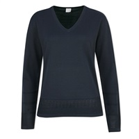 Ping Ladies Bonnie Sweater Navy 2018