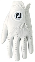 FootJoy CabrettaSof Glove Right Hand White