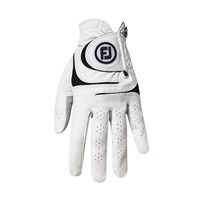 FootJoy Ladies WeatherSof Glove Right Hand White 2018