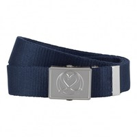Daily Sports Ladies Sienna Belt Navy 2018