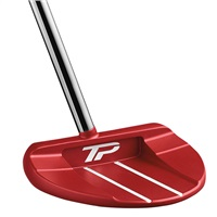 TaylorMade TP Red Collection Ardmore Center Shaft Super Stroke Grip Putter 2018