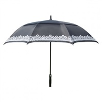 Surprize Shop Golf Umbrella Black 2018